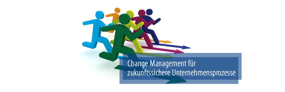 Grafik Change Management